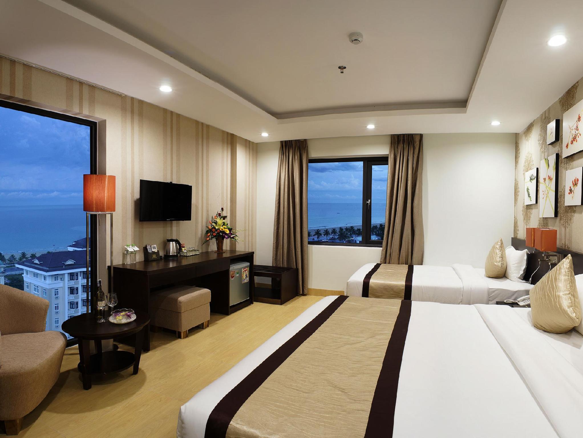 Bac Cuong Hotel