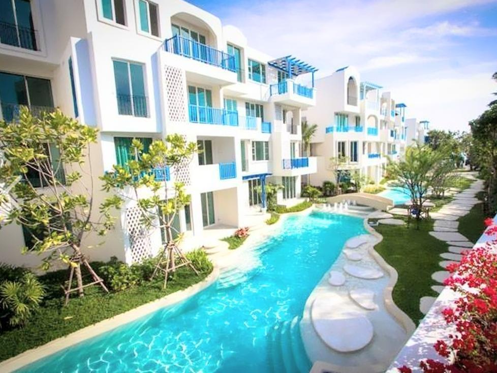 Chelona 462 Hua Hin Condo - Hotels and Accommodation in Thailand, Asia