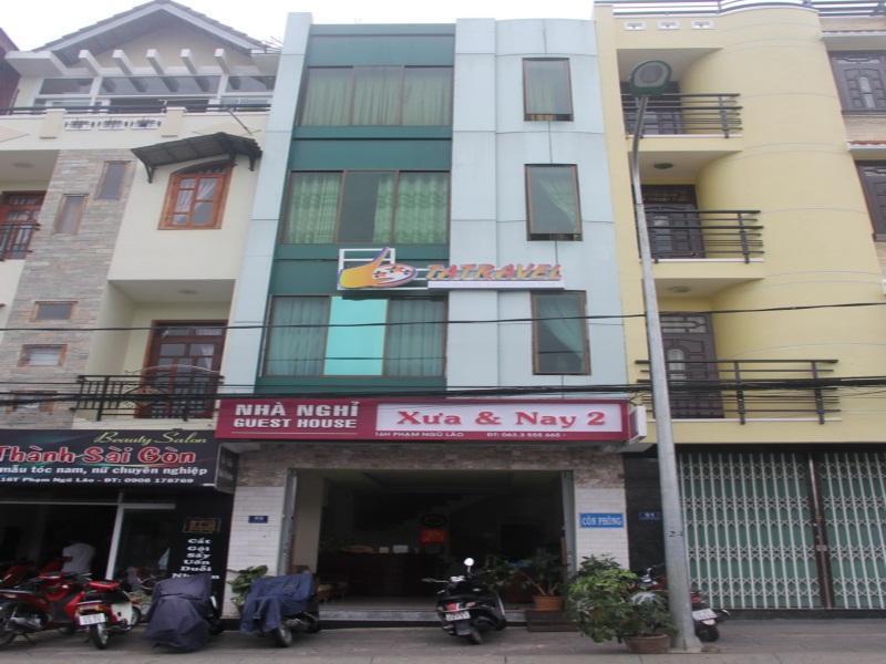 Da Lat Xua Va Nay II Hotel