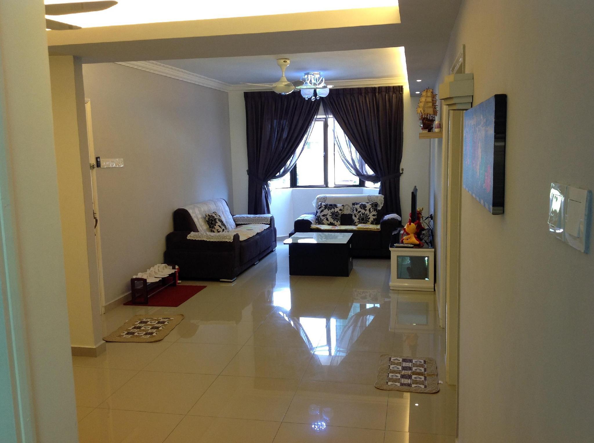 Malacca Firefly Vacation Homestay