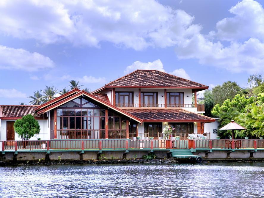 Villa by Ayesha - Hotels and Accommodation in Sri Lanka, Asia