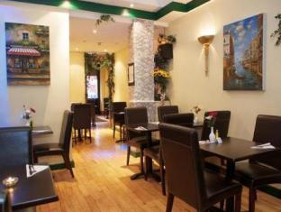Lynams Hotel Dublin - Restaurant