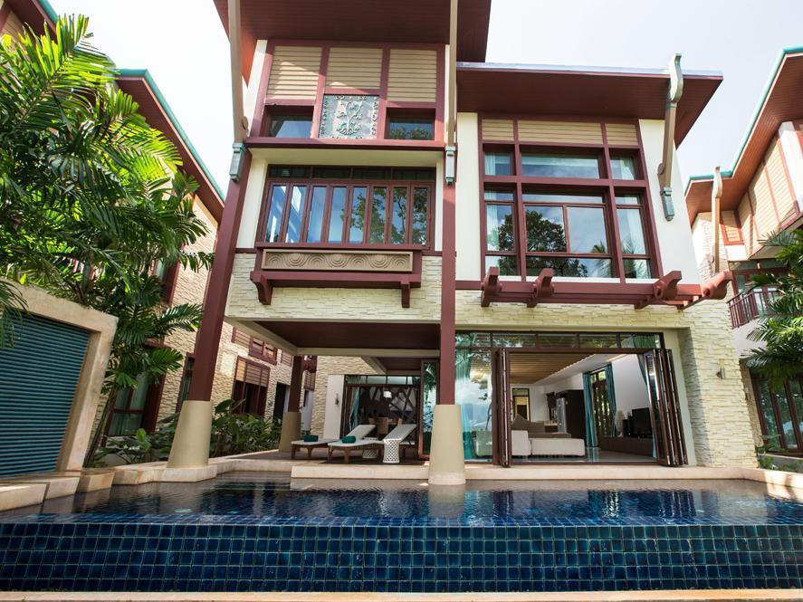 Amatapura Beach Villa 14 - Hotels and Accommodation in Thailand, Asia