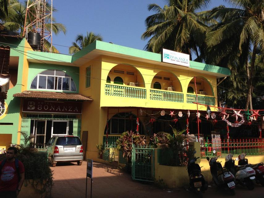 Hotel Bonanza - North Goa