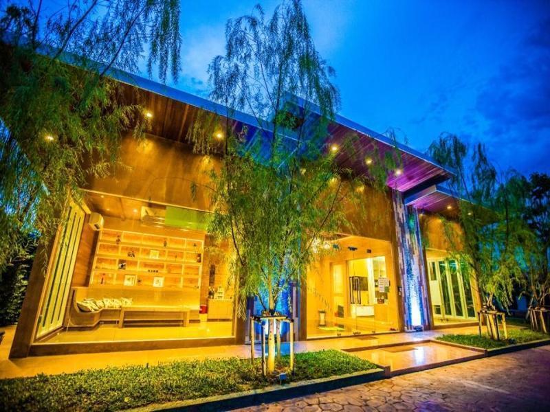 Arcadia Resort - Rayong