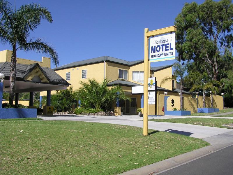 Seahorse Motel