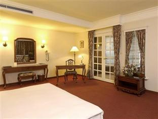 Marquess Hotel - Room type photo