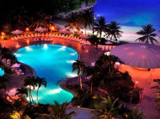 Hotel Nikko Guam גואם - בריכת שחיה