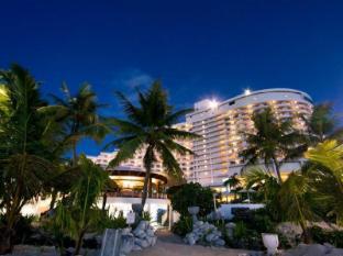 Hotel Nikko Guam גואם - בית המלון מבחוץ