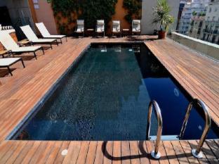 Europark Hotel Barcelona - Swimming Pool