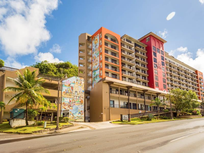 Bayview Hotel Guam - Hotels and Accommodation in Guam, Pacific Ocean And Australia