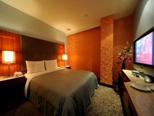 Wonstar Hotel Chong Hwa - More photos