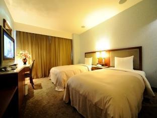 Wonstar Hotel Chong Hwa - Room type photo