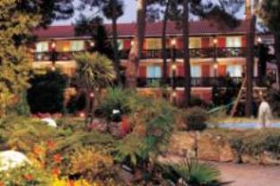 Le Palmyr Hotel