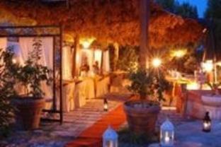 Paradiso Selvaggio Hotel