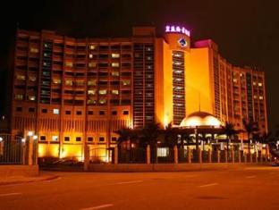 Pousada Marina Infante Hotel Macau - Exterior do Hotel