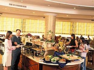 Pousada Marina Infante Hotel Macao - Buffé
