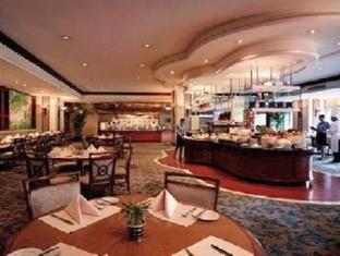 Pousada Marina Infante Hotel מקאו - מסעדה
