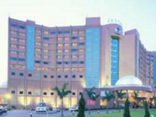 Pousada Marina Infante Hotel Macau - Bahagian Luar Hotel