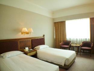 Pousada Marina Infante Hotel מקאו - חדר שינה