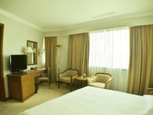 Pousada Marina Infante Hotel Macau - Quarto Suite