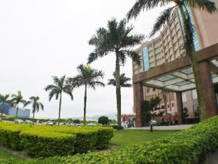 Pousada Marina Infante Hotel מקאו - בית המלון מבחוץ