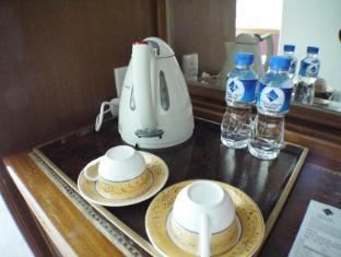 Pousada Marina Infante Hotel Macau - Külalistetuba