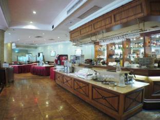 Pousada Marina Infante Hotel Macao - Restaurang