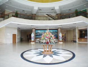 Pousada Marina Infante Hotel מקאו - לובי