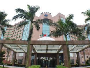 Pousada Marina Infante Hotel Macau - Lối vào