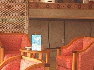 Ryad Mogador Hotel Marrakech - Lobby