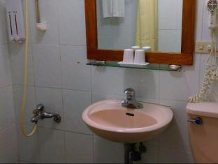 Toong Mao Kao Shang Ching Hotel Kenting - Bathroom