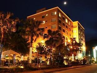 Toong Mao Hot Spring Hotel Taitung - main