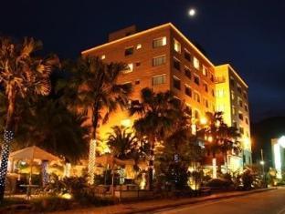 Toong Mao Hot Spring Hotel Taitung - Exterior