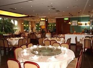 Toong Mao Hot Spring Hotel Taitung - Restaurant