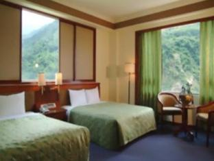 Toong Mao Hot Spring Hotel Taitung - Guest Room
