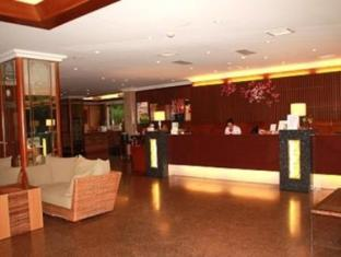 Toong Mao Hot Spring Hotel Taitung - Reception
