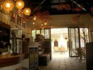 Toong Mao Hot Spring Hotel Taitung - Shops