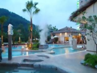 Toong Mao Hot Spring Hotel Taitung - Spa