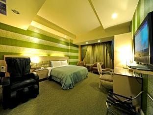 Wonstar Hotel Song Shan - Room type photo