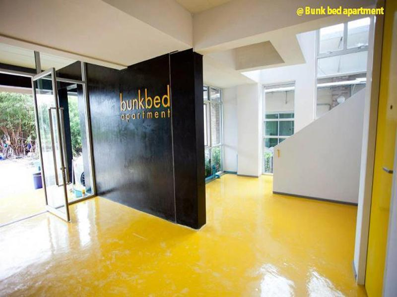 Bunkbed Apartment - Hotels and Accommodation in Thailand, Asia