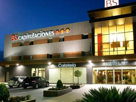 BS Capitulaciones - Hotels and Accommodation in Argentina, South America