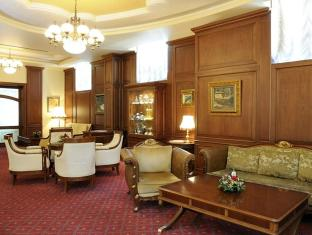 Crystal Palace Boutique Hotel Sofia - Pub/Lounge