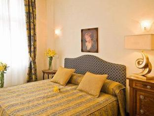 Tyl Hotel Prague - Guest Room
