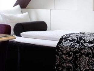 海王星酒店 哥本哈根 - 客房