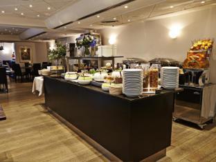 海王星酒店 哥本哈根 - 餐厅
