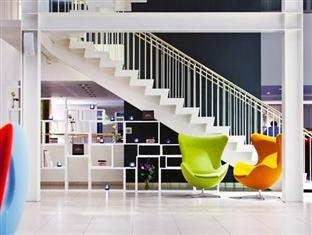 Hotel Skt. Petri Copenhagen - Design