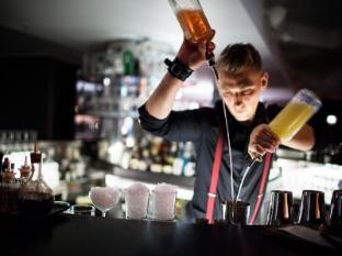 Hotel Skt. Petri Copenhagen - Bar Rouge