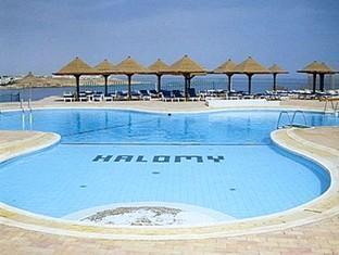 Halomy Hotel Sharm El Sheikh - Swimming Pool