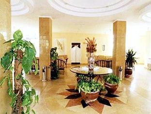 Halomy Hotel Sharm El Sheikh - Lobby